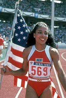 FloJo '88 Olympics