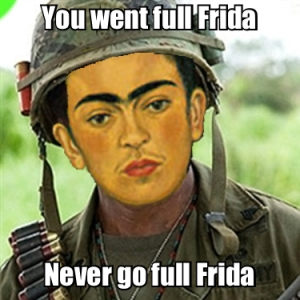 FridaMeme